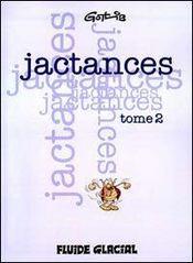 Jactances - Intérieur - Format classique