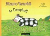 Marc'Harid Ar Bompinell - Couverture - Format classique