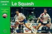 Squash (le) - Couverture - Format classique