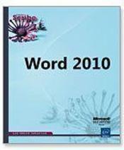 Word 2010 - Couverture - Format classique