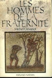 Hommes De La Fraternite - Couverture - Format classique