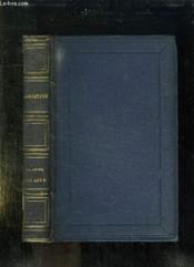 La Chute D Un Ange. - Couverture - Format classique
