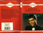 Portrait D'Un Don Juan - Rule Breaker - Couverture - Format classique