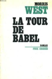 La Tour De Babel - Couverture - Format classique