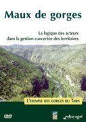 Maux de gorges (dvd) - Intérieur - Format classique