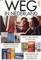 Weg In Nederland, 2003 - Couverture - Format classique