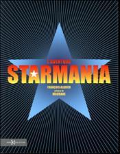 L'aventure starmania - Couverture - Format classique