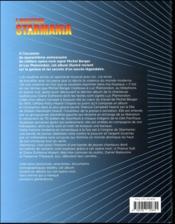 L'aventure starmania - 4ème de couverture - Format classique