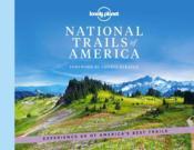 National trails of America (édition 2020) - Couverture - Format classique