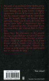 Sphinx - 4ème de couverture - Format classique