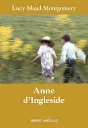 Anne d ingleside anne t 06 - Couverture - Format classique
