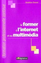 Se former a l'internet et au multimedia - Intérieur - Format classique