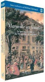 Marseille au féminin - Intérieur - Format classique