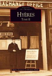Hyères t.2 - Couverture - Format classique