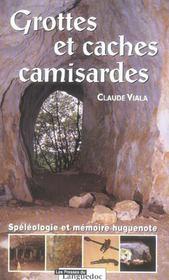 Grottes Et Caches Camisardes - Intérieur - Format classique