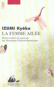 Femme Ailee (La) Suivi De Camphrier (Le) - Intérieur - Format classique