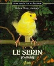 Serin - Couverture - Format classique