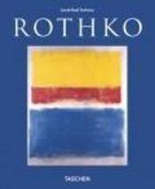 Rothko - Intérieur - Format classique
