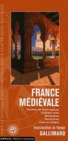 France médiévale - Couverture - Format classique