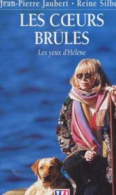 Les Coeurs Brûles - Les Yeux D'Helene - Couverture - Format classique