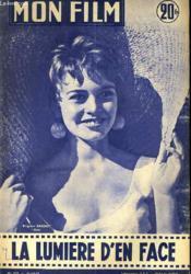 Mon Film N° 532 - La Lumiere D'En Face - Couverture - Format classique