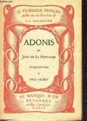 Adonis / Collectin