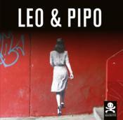 OPUS DELITS T.59 ; Leo et Pipo - Couverture - Format classique