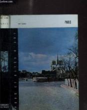 Pays Et Cites D'Art - Paris - Couverture - Format classique