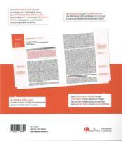 Les institutions de la Ve République ; L1-S2 (édition 2019) - 4ème de couverture - Format classique