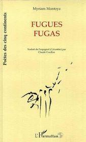 Fugues Fugas - Intérieur - Format classique