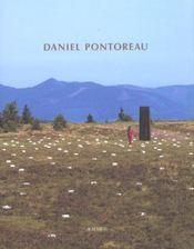 Daniel Pontoreau - Intérieur - Format classique