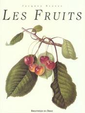 Les fruits - Intérieur - Format classique