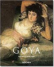 Goya - Intérieur - Format classique
