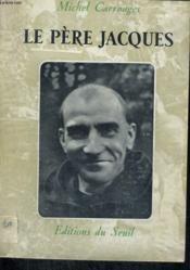 Le Père Jacques - Couverture - Format classique