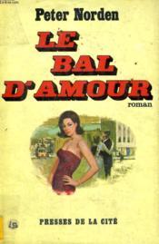 Le Bal D'Amour - Couverture - Format classique
