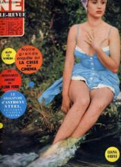 Cine Revue Tele-Revue - 43e Annee - N° 17 - Son Of Flubber - Couverture - Format classique