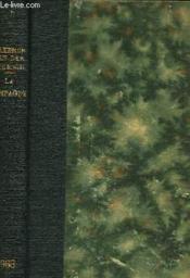 La Fille Pauvre - Tome 3 - La Compagne - Couverture - Format classique