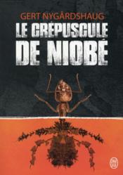 Le zoo de Mengele t.2 ; le crépuscule de Niobe - Couverture - Format classique