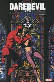 Daredevil par Franck Miller T.3 - Couverture - Format classique