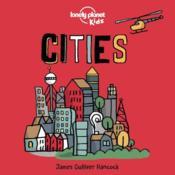 Cities (édition 2020) - Couverture - Format classique