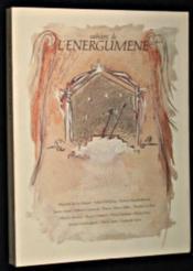 Cahiers de l'énergumène. 2 - Couverture - Format classique