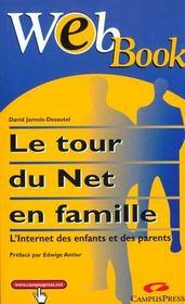 Webbook Internet Des Enfants Et Des Parents - Intérieur - Format classique