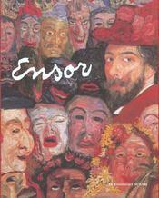 James Ensor Exposition - Intérieur - Format classique