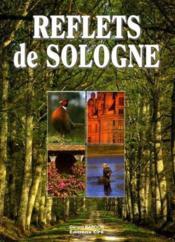Reflets De Sologne - Couverture - Format classique