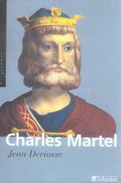 Charles Martel - Intérieur - Format classique