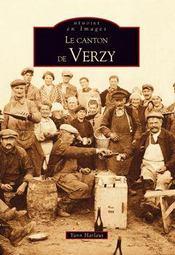Le canton de Verzy - Intérieur - Format classique