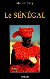 Le Senegal - Couverture - Format classique