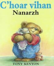 C'hoar vihan nanarzh - Couverture - Format classique