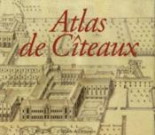 Atlas de citeaux - Couverture - Format classique
