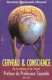 Cerveau Et Conscience - Intérieur - Format classique